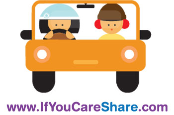 visit - www.ifyoucareshare.com for more information